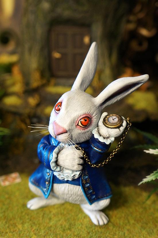 Miscellaneous: Alice in Wonderland, photo #10