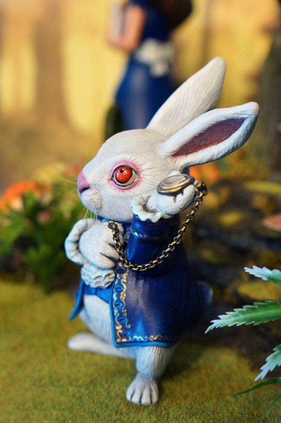 Miscellaneous: Alice in Wonderland, photo #11