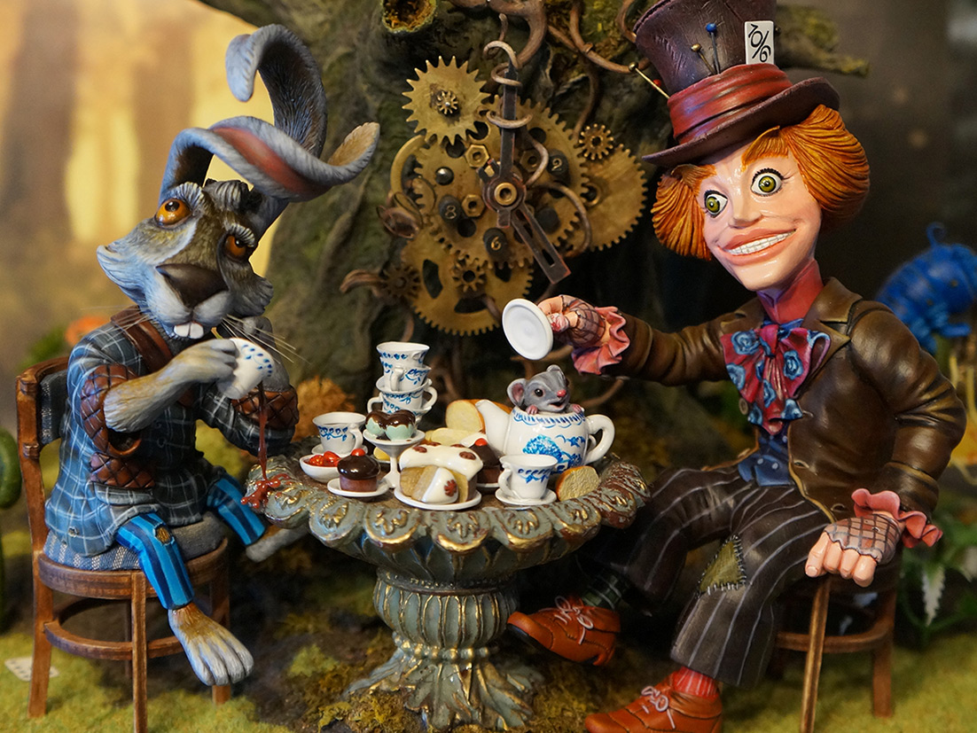 Miscellaneous: Alice in Wonderland, photo #12
