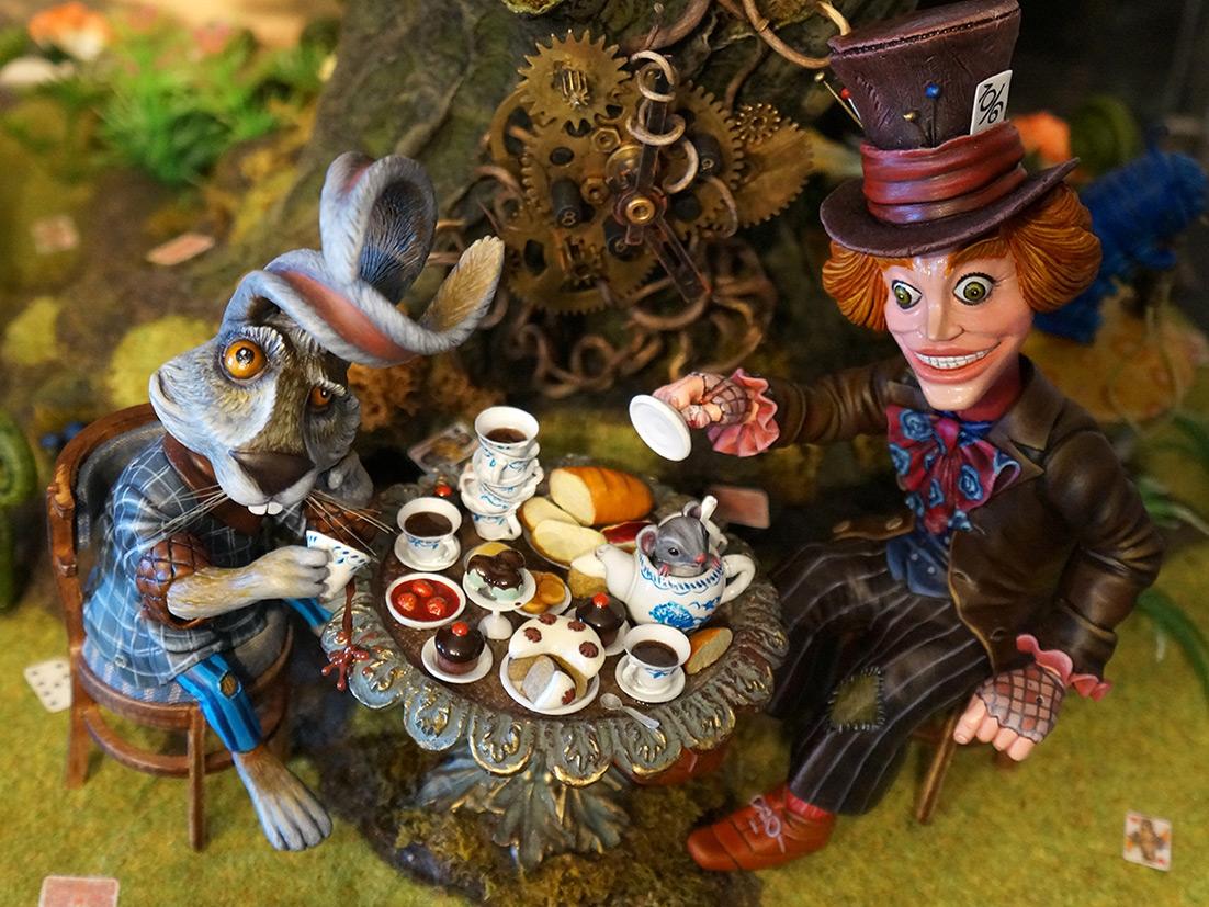 Miscellaneous: Alice in Wonderland, photo #13