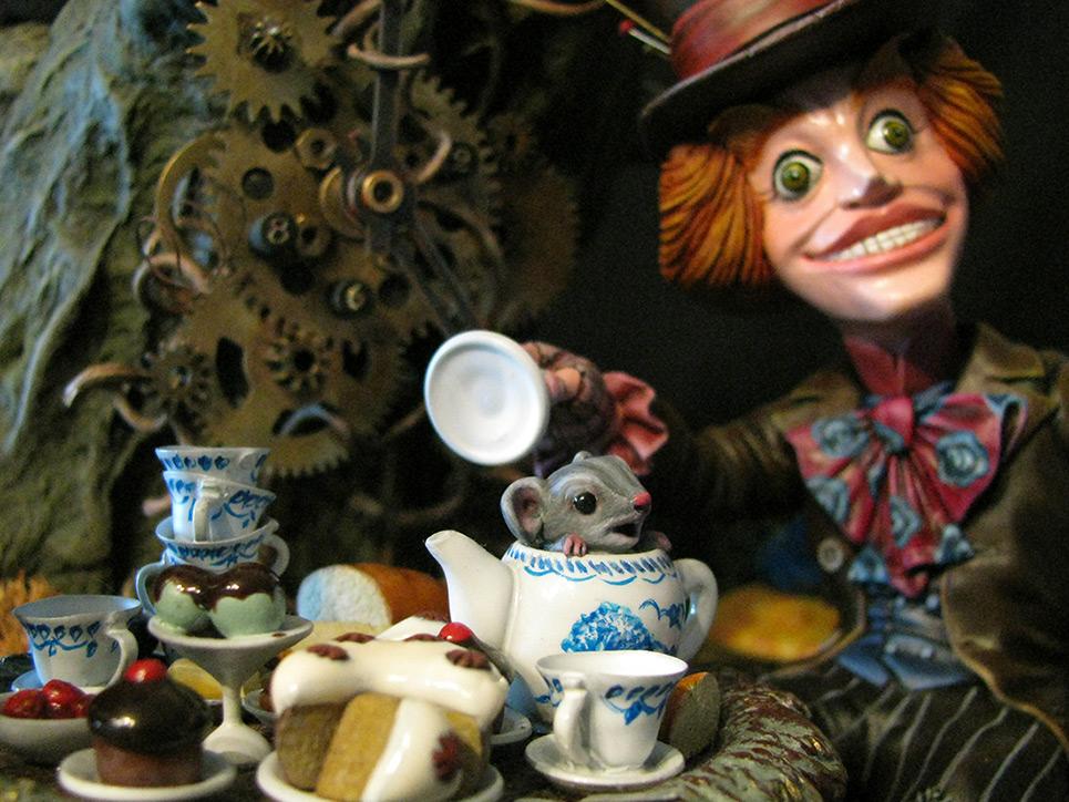 Miscellaneous: Alice in Wonderland, photo #14