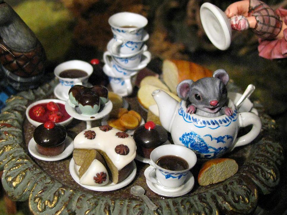 Miscellaneous: Alice in Wonderland, photo #15