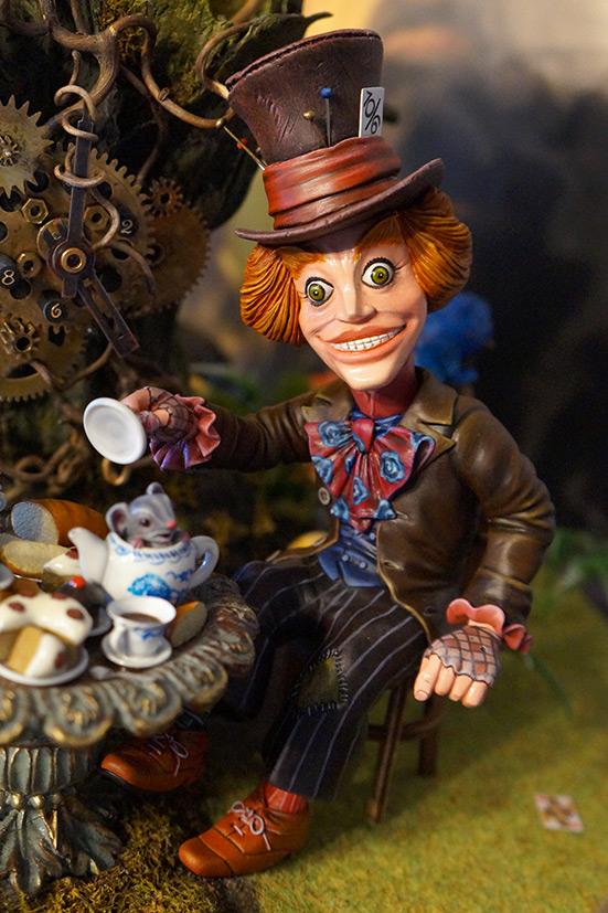 Miscellaneous: Alice in Wonderland, photo #17