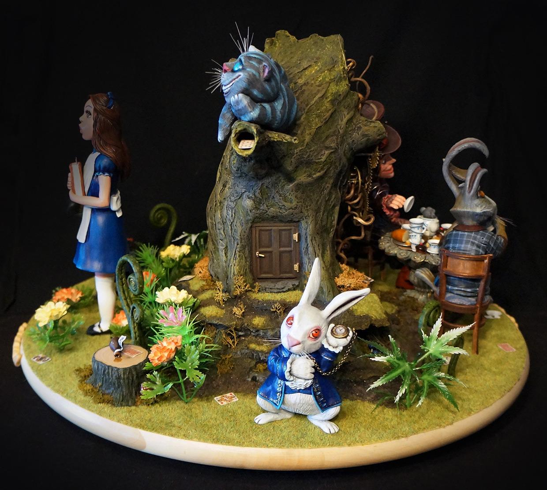 Miscellaneous: Alice in Wonderland, photo #2
