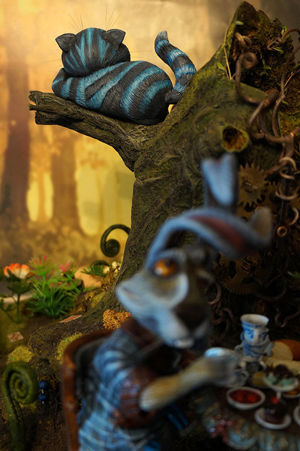 Miscellaneous: Alice in Wonderland, photo #20