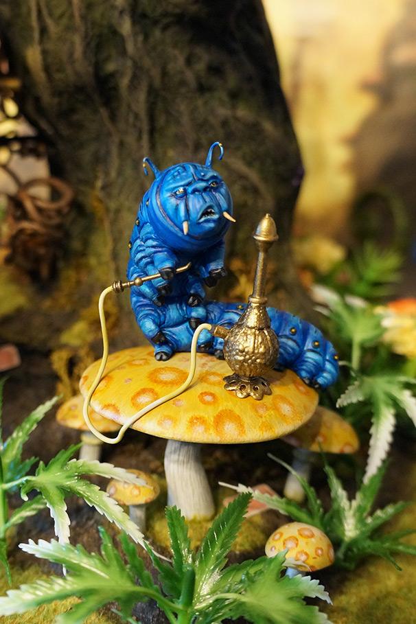 Miscellaneous: Alice in Wonderland, photo #23