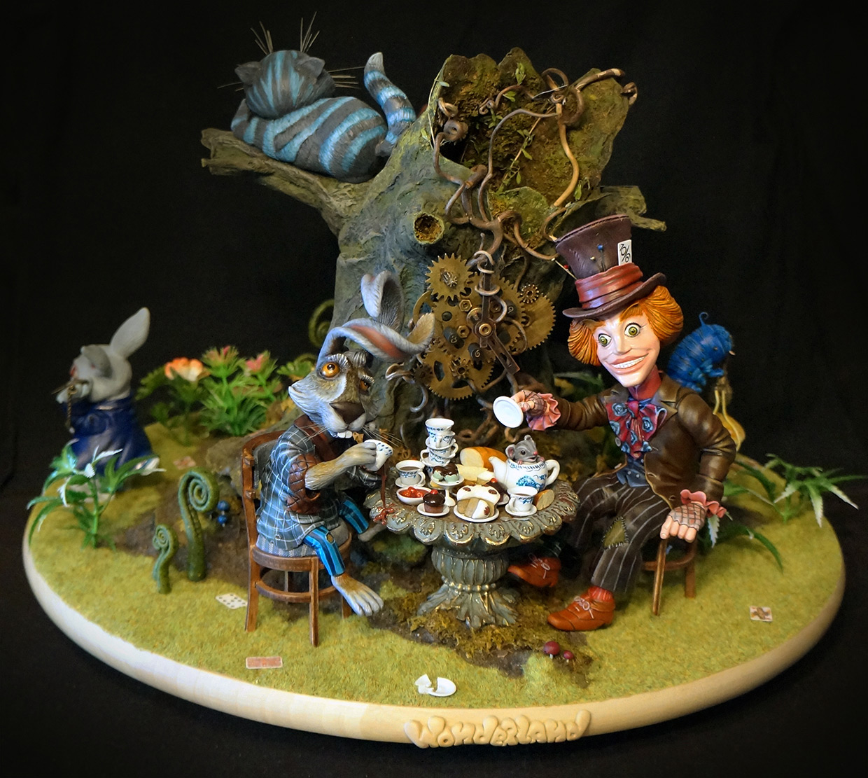 Miscellaneous: Alice in Wonderland, photo #3