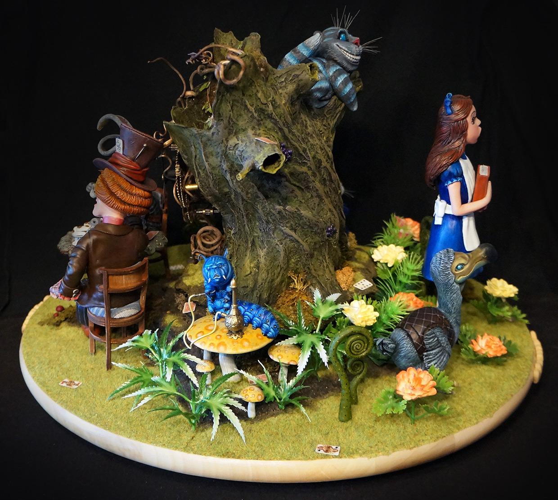 Miscellaneous: Alice in Wonderland, photo #4