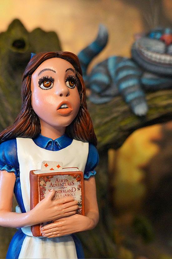 Miscellaneous: Alice in Wonderland, photo #6