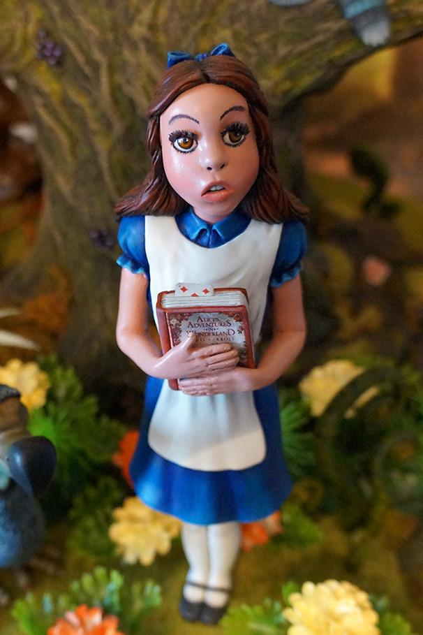 Miscellaneous: Alice in Wonderland, photo #7