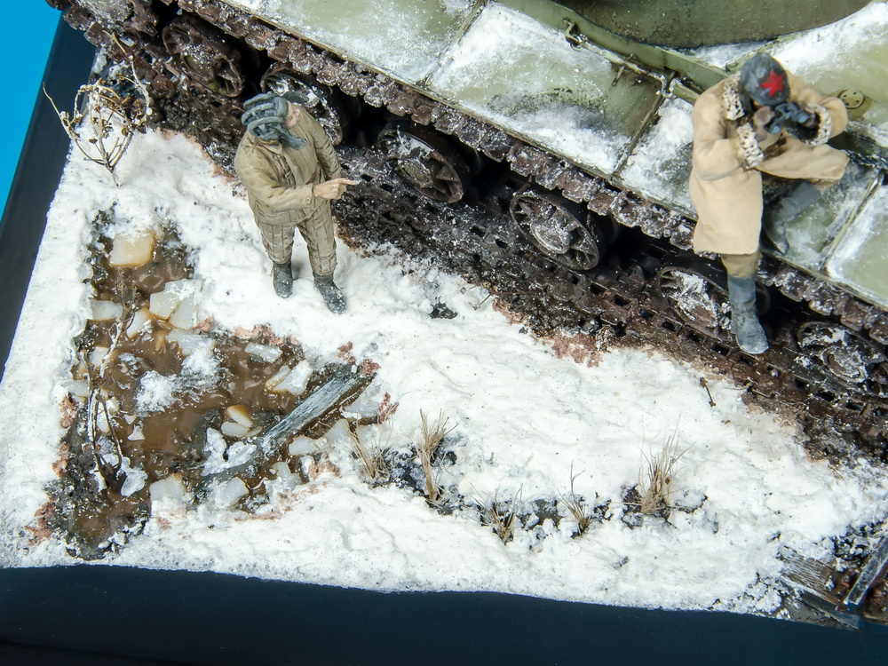 Dioramas and Vignettes: Winter 1942, photo #20