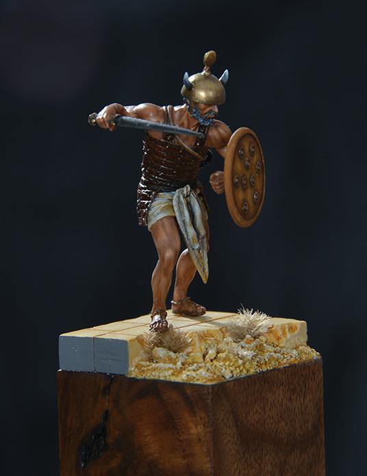 Figures: Sherden, photo #2