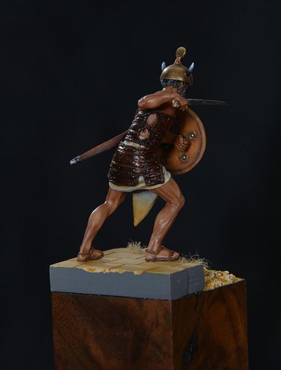 Figures: Sherden, photo #4
