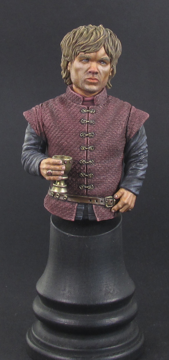 Figures: Tyrion, photo #1