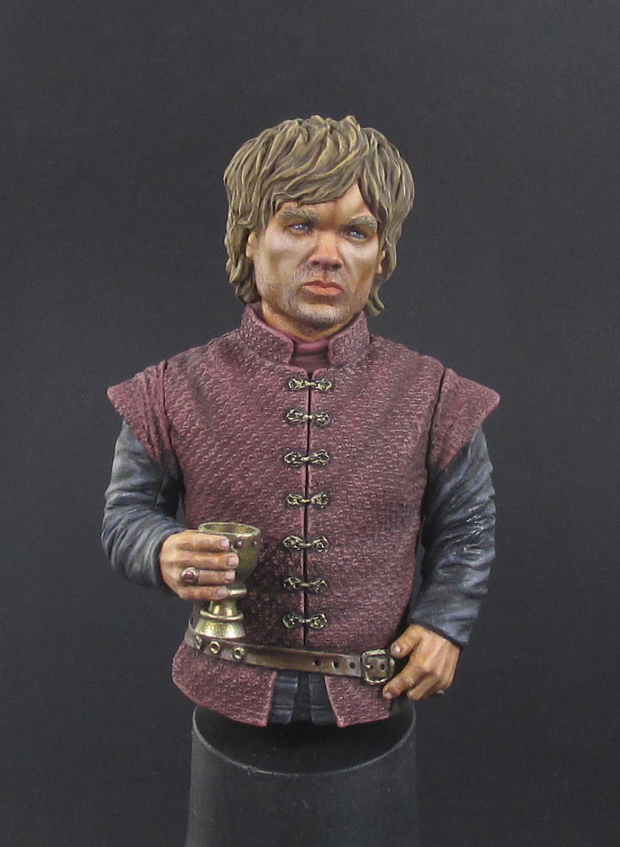 Figures: Tyrion, photo #2