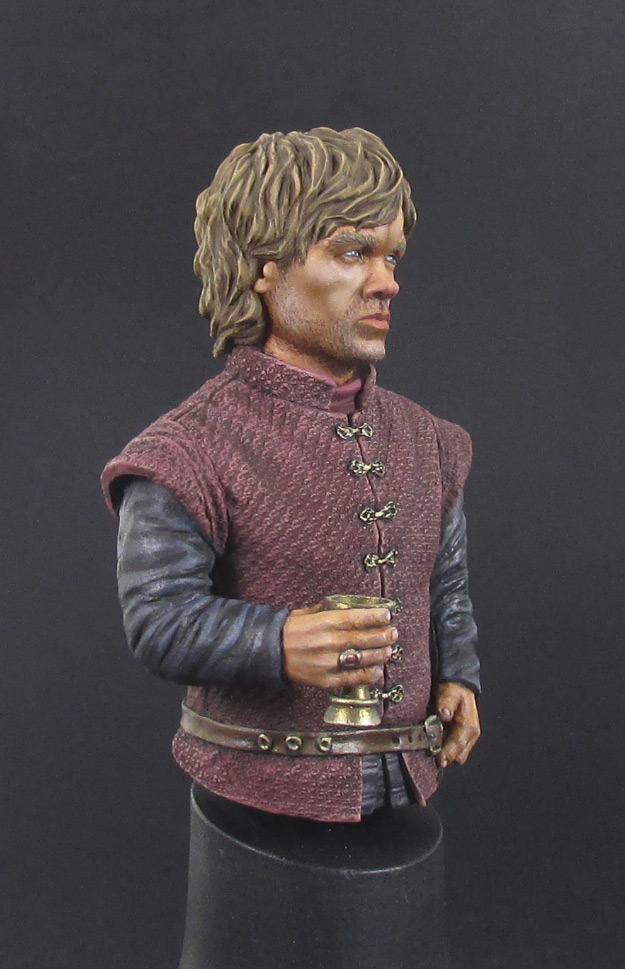 Figures: Tyrion, photo #3