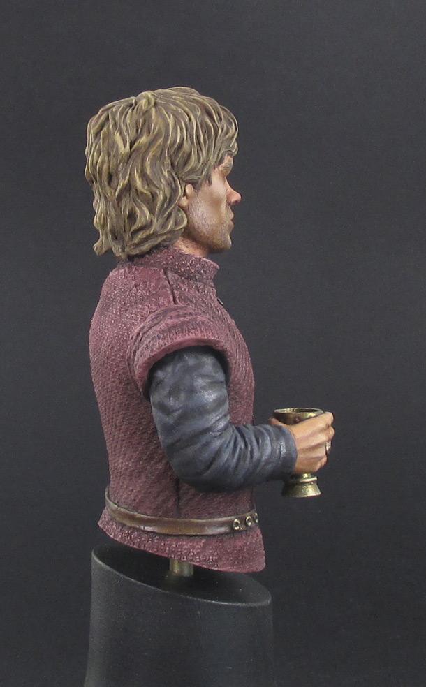 Figures: Tyrion, photo #4