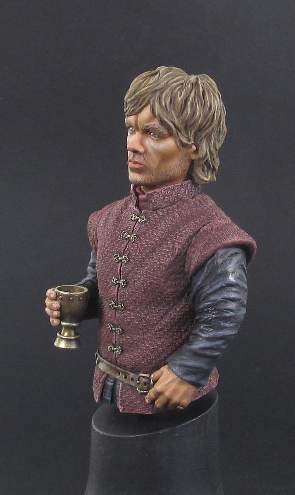 Figures: Tyrion, photo #8