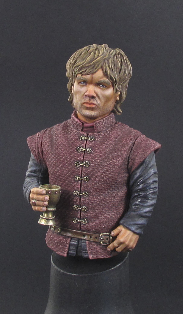 Figures: Tyrion, photo #9