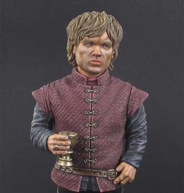 Figures: Tyrion
