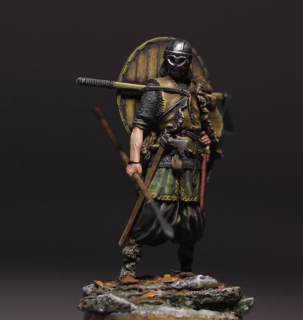 Figures: Viking, photo #1