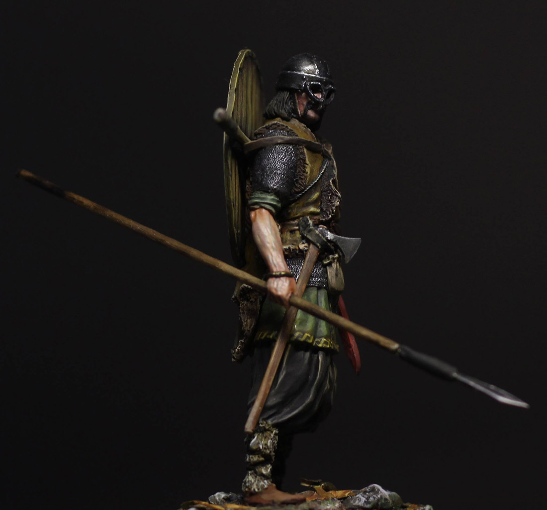 Figures: Viking, photo #10