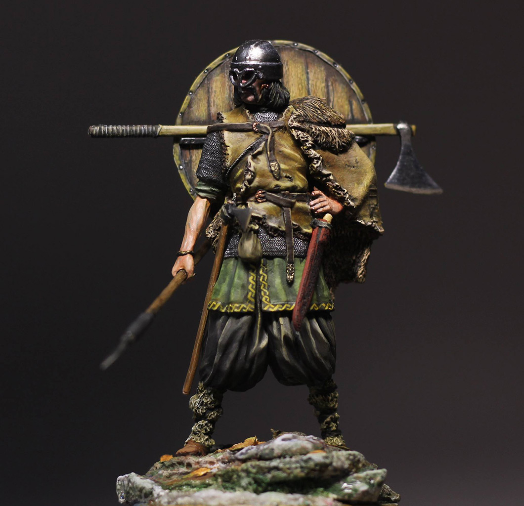 Figures: Viking, photo #2