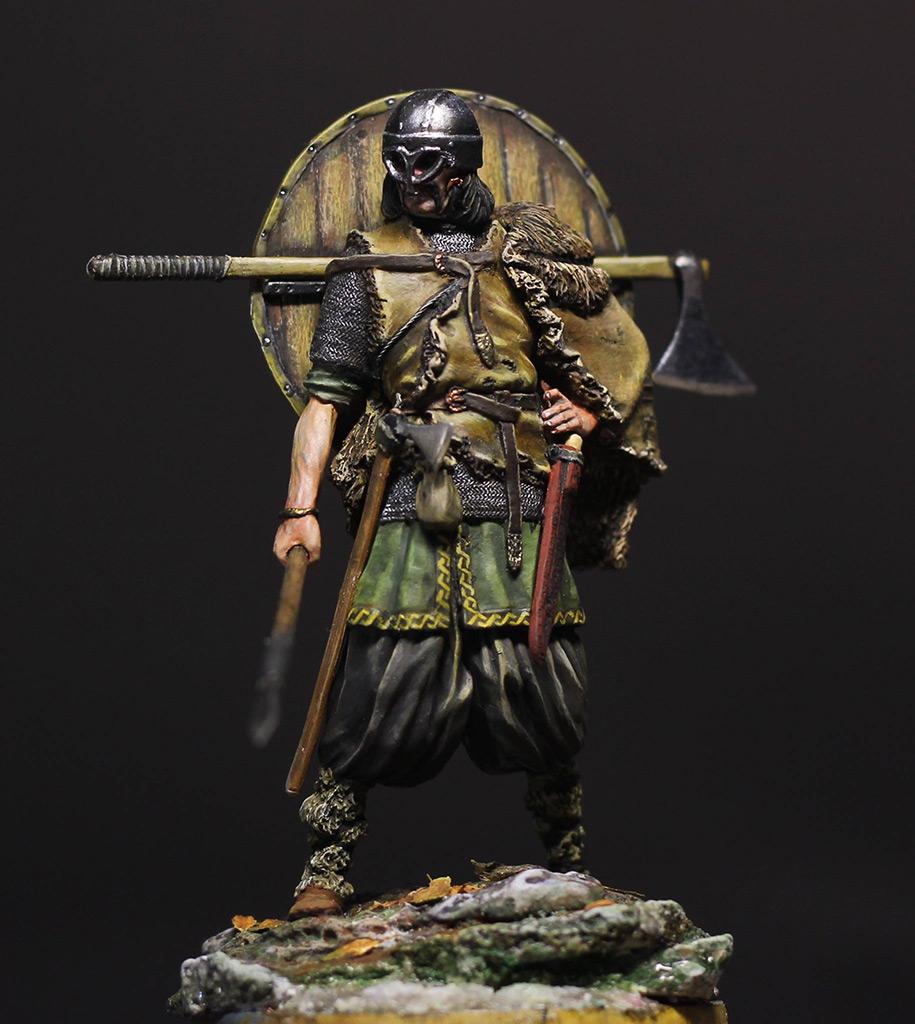 Figures: Viking, photo #3