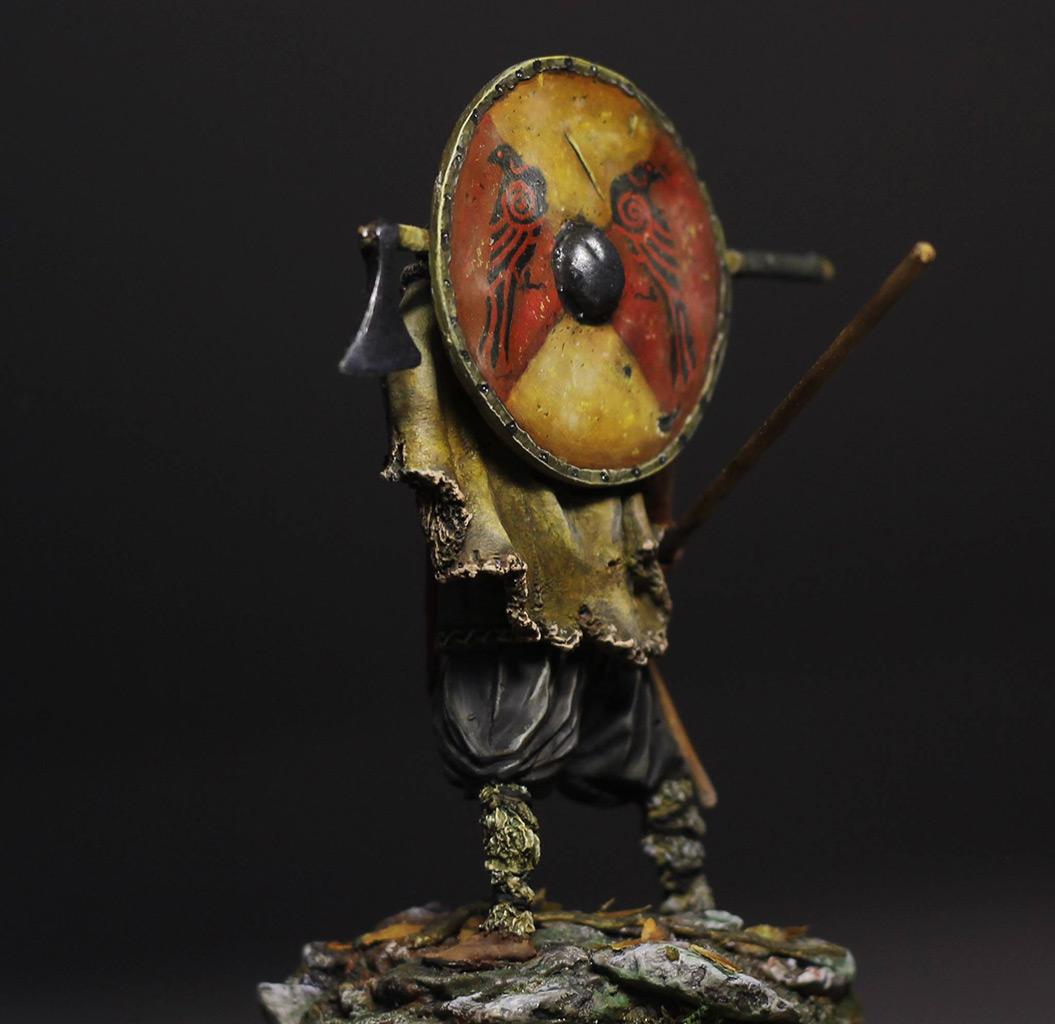 Figures: Viking, photo #6