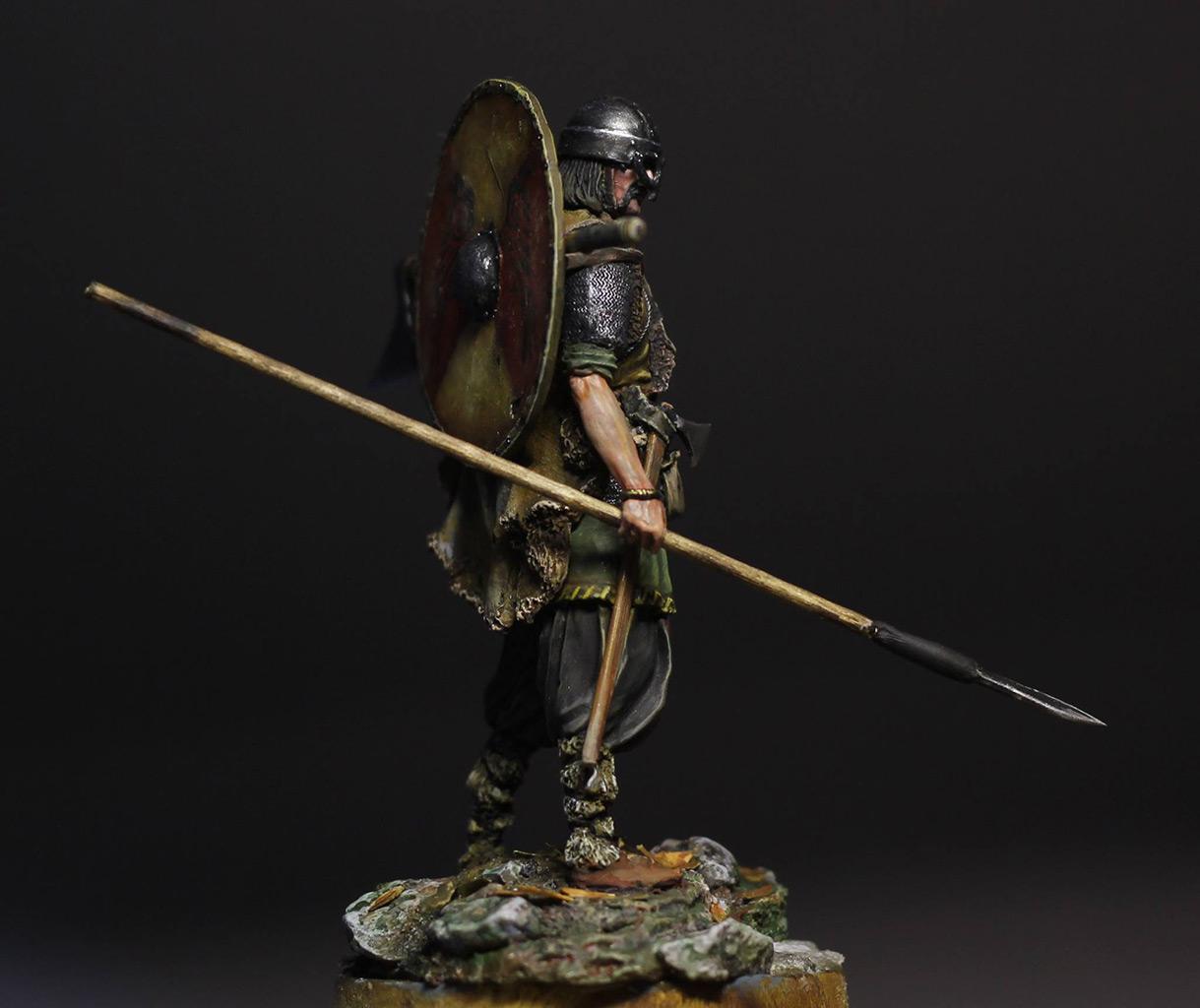Figures: Viking, photo #9