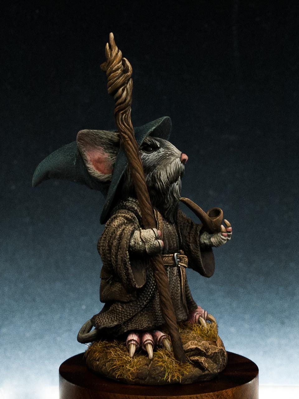 Miscellaneous: Graydalf, photo #13