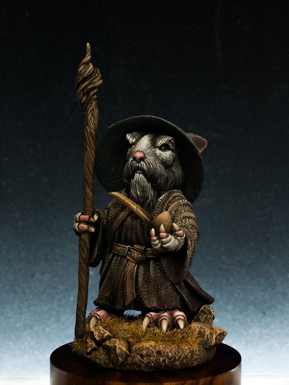 Miscellaneous: Graydalf, photo #3