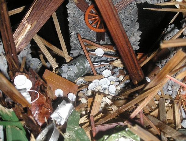 Training Grounds: Ruinous Gardener's House
