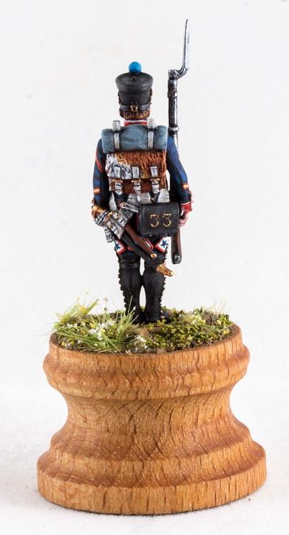 Figures: Little sergeant, photo #9