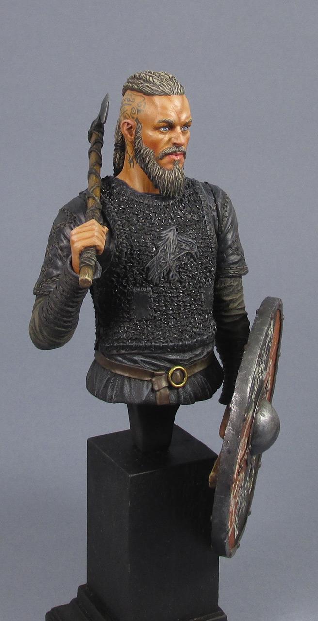 Figures: Ragnar, photo #1