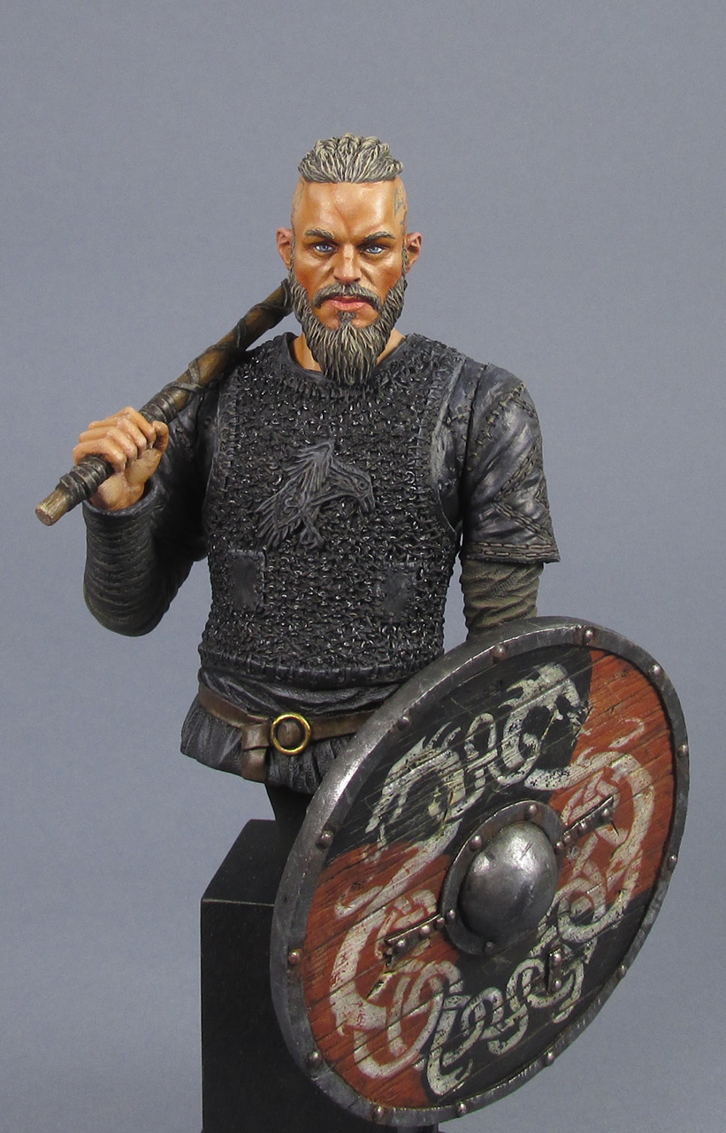 Figures: Ragnar, photo #10