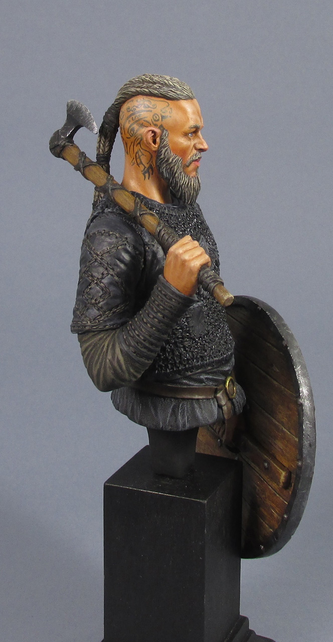 Figures: Ragnar, photo #2