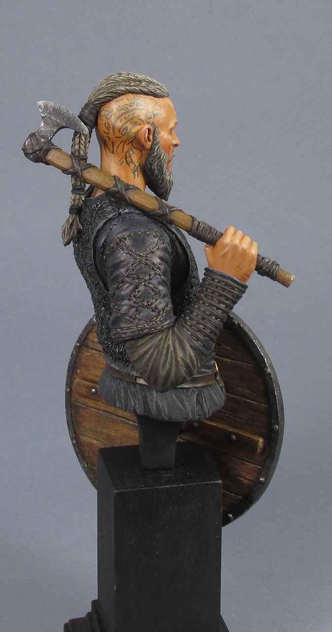 Figures: Ragnar, photo #3