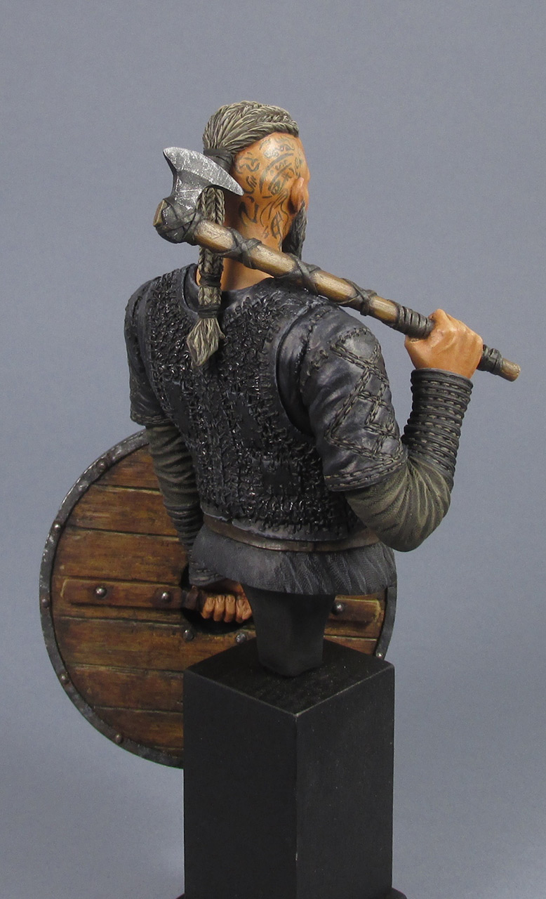 Figures: Ragnar, photo #4
