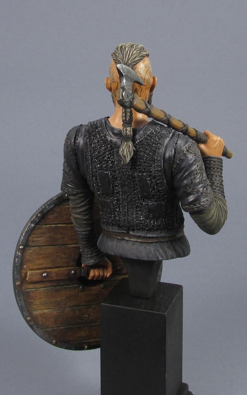 Figures: Ragnar, photo #5