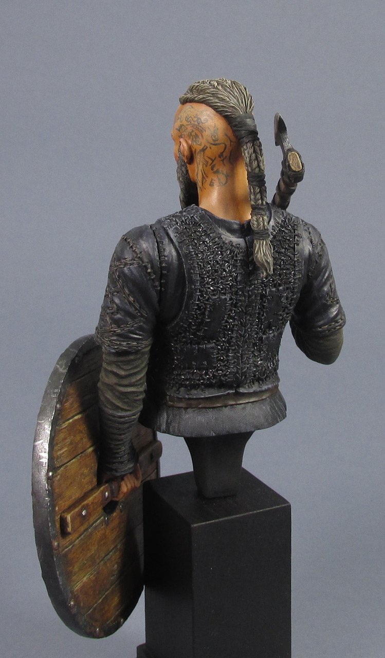 Figures: Ragnar, photo #6