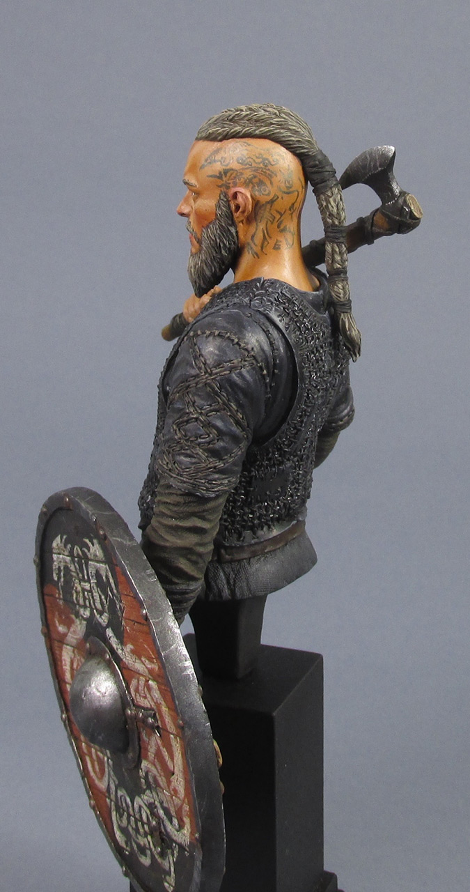 Figures: Ragnar, photo #7