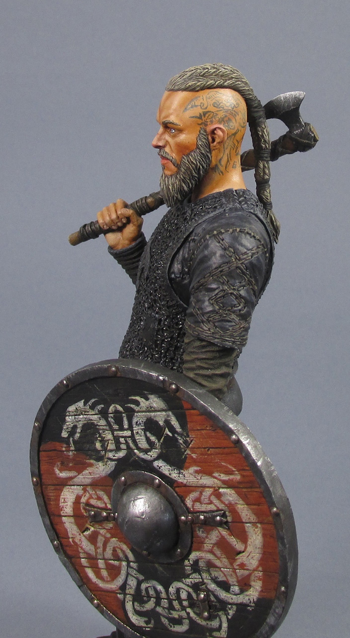 Figures: Ragnar, photo #8