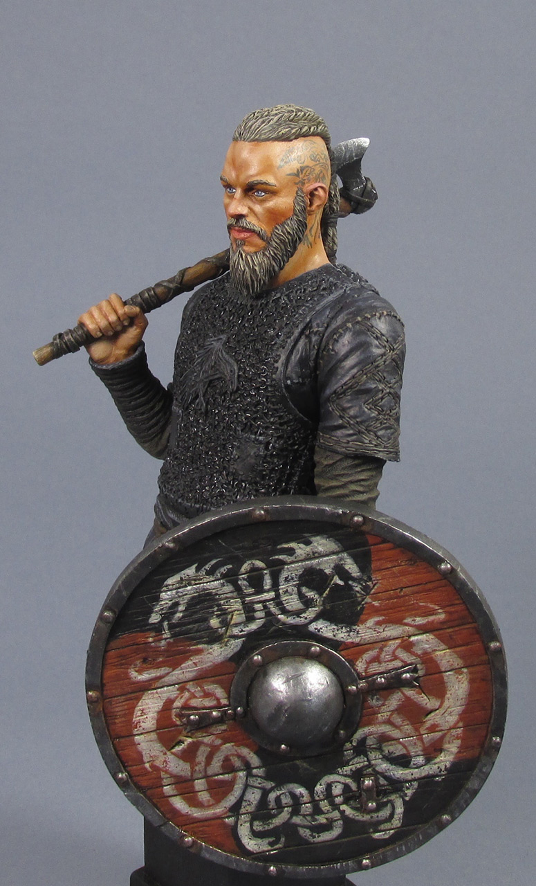 Figures: Ragnar, photo #9
