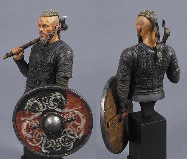 Figures: Ragnar