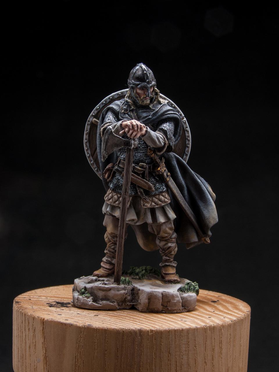 Figures: Viking the Raider , photo #1