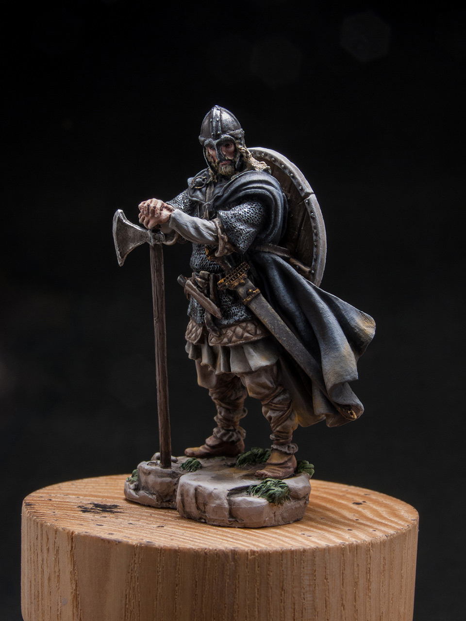 Figures: Viking the Raider , photo #2