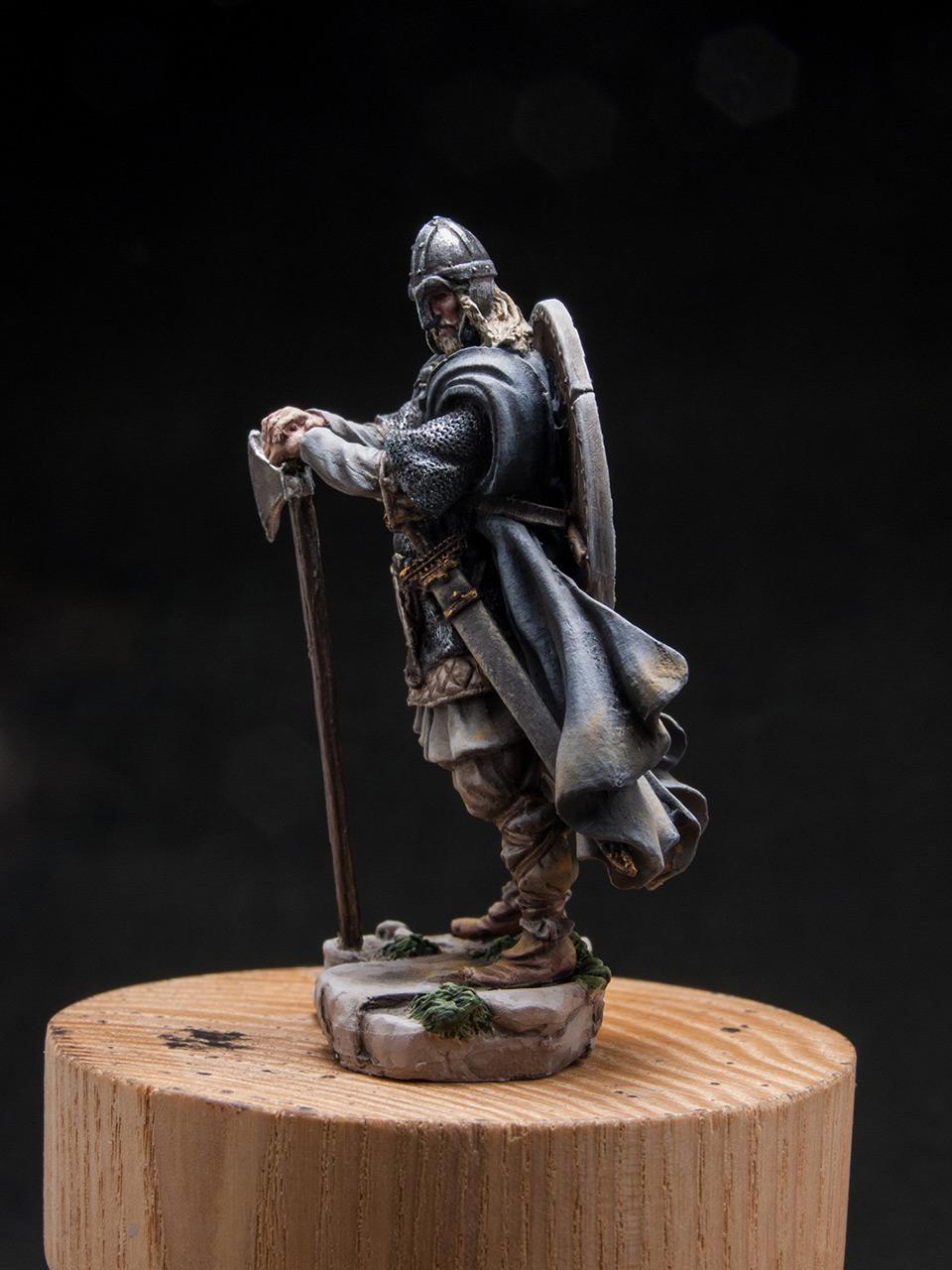 Figures: Viking the Raider , photo #3