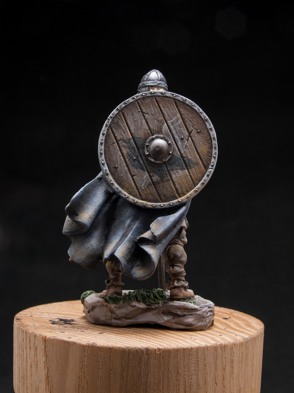 Figures: Viking the Raider , photo #5
