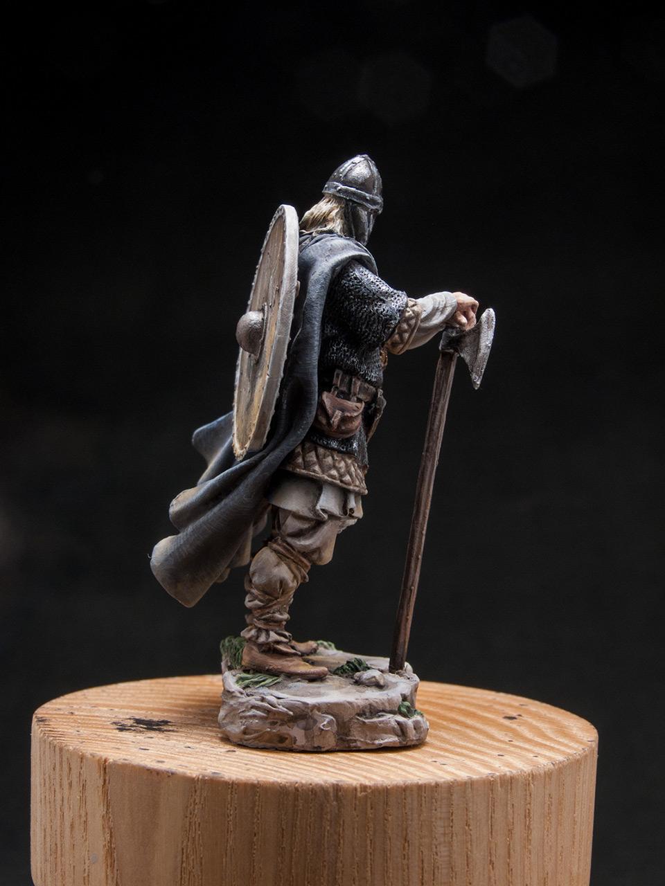 Figures: Viking the Raider , photo #7